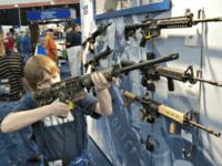 NRA, Gun Control Steve UeckertAP