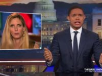 Comedy Central's Trevor Noah on Ann Coulter at Berkeley: 'They Should Just Let Her Speak'
