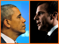 Delingpole: Manchurian Candidate Macron Is France's Obama