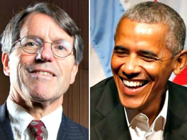 Orrick and Obama