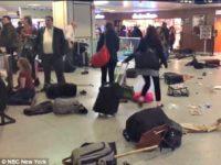 Panic at Penn Station