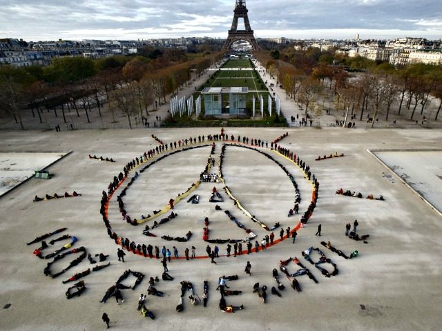 Paris Climate AP