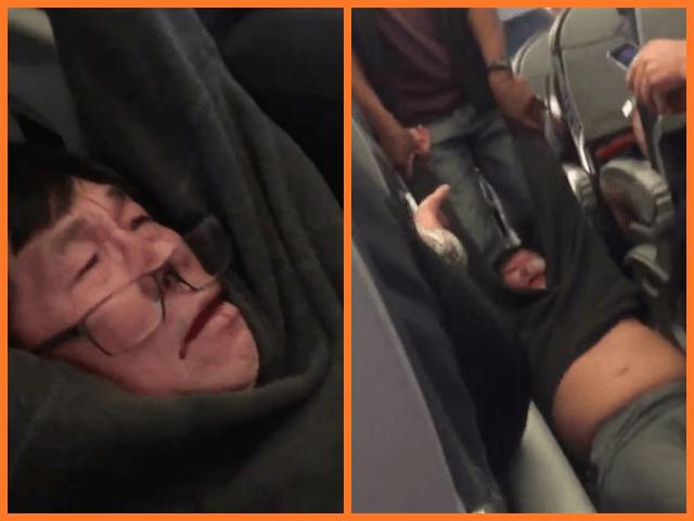 Passenger United Airlines