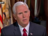 VP Pence: 'America Is Back'