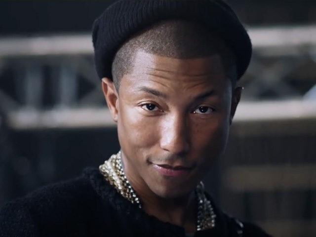 PharrellWilliamsChanel