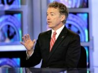 Rand: Congress 'Should Think About' Whether It Should Send Money to Universities 'That Only Have One Set of Speech'