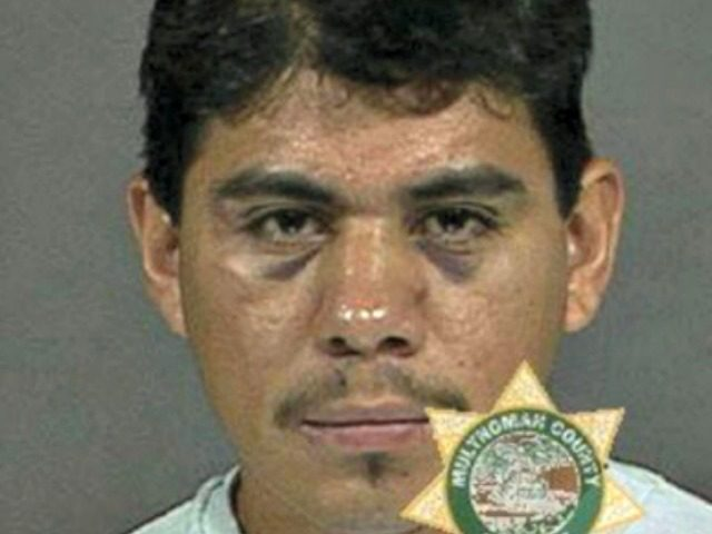 Rapist was Deported CLACKAMAS CO. SHERIFF'S OFFICE