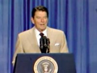 Ronald Reagan: 'Those Who Seek to Inflict Harm Are Not Fazed by Gun Control Laws'