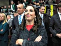 Ronna Romney McDaniel Getty