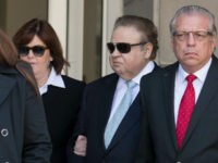 Sen. Menendez Ally Dr. Salomon Melgen Found Guilty on All 67 Counts of Medicare Fraud