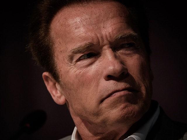 SchwarzeneggerGerrymandering