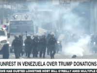 Rachel Maddow Airs Headline Linking Venezuelan Protests to Trump, Retracts Online