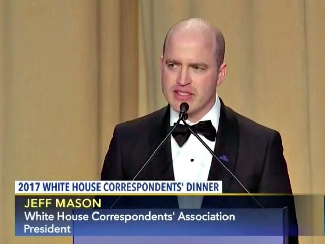 Tucker Carlson: White House Correspondents' Dinner 'an extended middle finger' to Trump