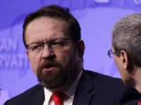 BuzzFeed Scoop: Sebastian Gorka Not a Nazi or Anti-Semite