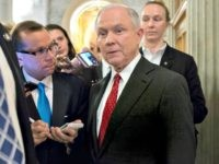 AG Jeff Sessions Delivers Address on White Collar Crime