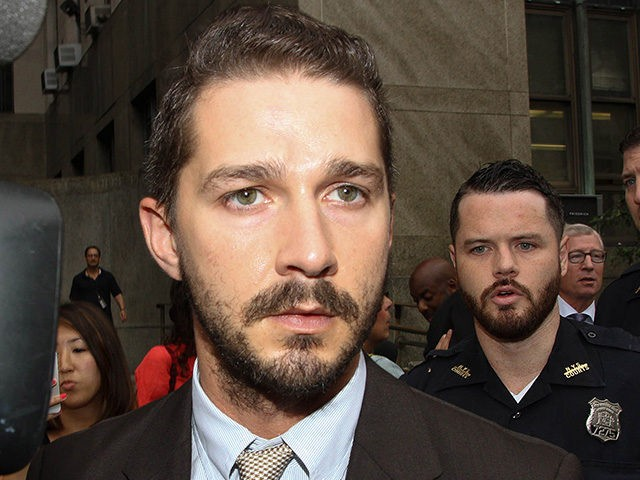 'F**king Racist': Shia LaBeouf Rages at Bowling Alley Employee