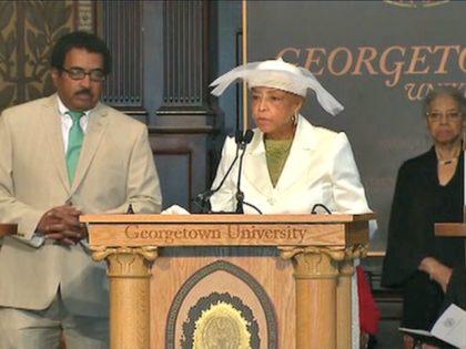 Slave Descendents Georgetown -CNN