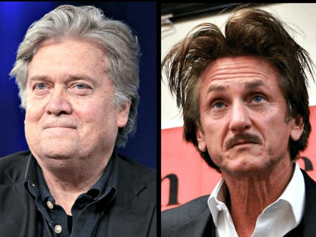 Steve_Bannon, Sean Penn