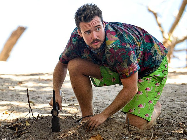 'Survivor' contestant outs fellow competitor and former Oklahoman as transgender