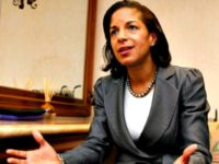 Susan Rice: Trump Gave Bull Connor-Type Speech to Divide, Inflame 'for His Political Benefit'