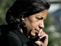 Susan Rice: I Didn't Do Anything 'Untoward' With Intelligence