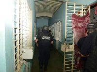 Tamaulipas Prison Raid