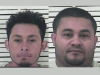 Tennessee Accused Rapists - Mexican Nationals