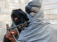 Schengen Danger: 'Thousands' of Former Taliban Fighters May Have Entered Germany