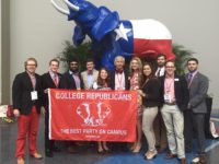 Texas College Republicans