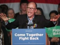 DNC Chair Calls for Abortion Rights Litmus Test for Democrats