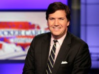 Tucker Carlson Dominates Cable News Ratings in First Night at New Time Slot