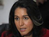 Gabbard: Trump Leading Us Down Dangerous Path Towards a War with Iran