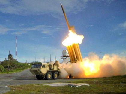 US Missile Defense DOD