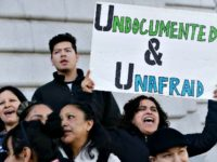 Undocumented, Unafraid AP Photo Jeff Chiu,