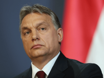 Orban Easter Speech: 'Battlefield Europe… Stop Mass Migration. The Future of Europe Is at Stake'