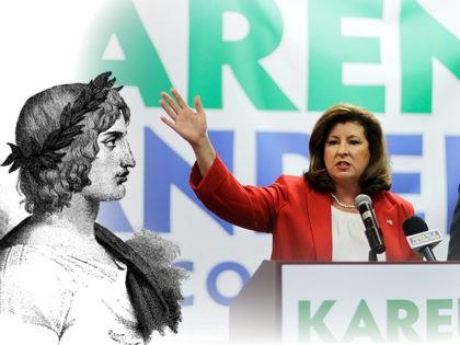 Virgil-Karen-Handel-AP