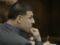 Prison Hell for Aaron Hernandez