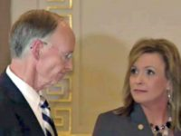 alabama-governor, mistress WAKA, CBS