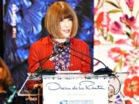 Vogue Editor Anna Wintour: 'No Point About Whining Or Complaining' Over Trump Administration