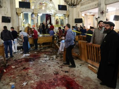 EXCLUSIVE – Islamic State Supporters Call for More Suicide Attacks Targeting Christians Following Egyptian Church Bombings