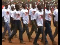 Burundi Youth Militia