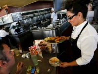 Young People Less Likely to Complain about Poor Restaurant Service