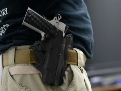 Texas House Passes Bill to Abolish Concealed Permit Requirement