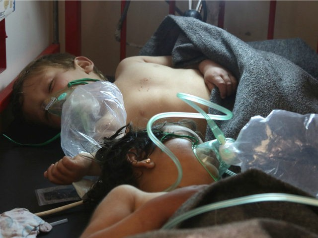 Syria: Assad Claims Chemical Attack Was Fabricated