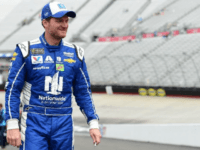 Dale Earnhardt Jr. Breaks with NASCAR Owners to Support Protesting Athletes