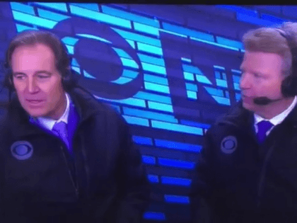 Something has always stunk about the way things went down between Phil Simms and Jim Nantz. Now, we know exactly where the stink came from.