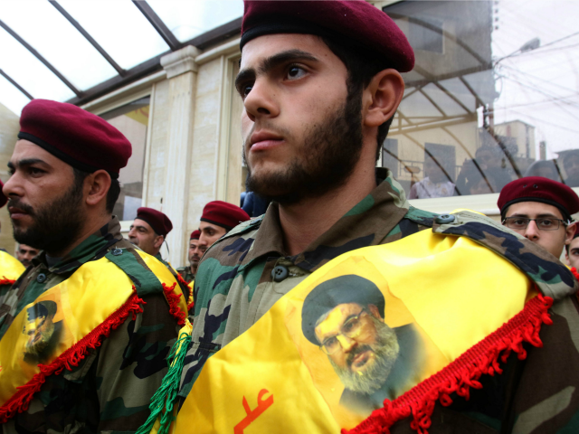 Top U.S. Official: Hezbollah Maintains Presence in U.S. and Is 'Determined' to Attack