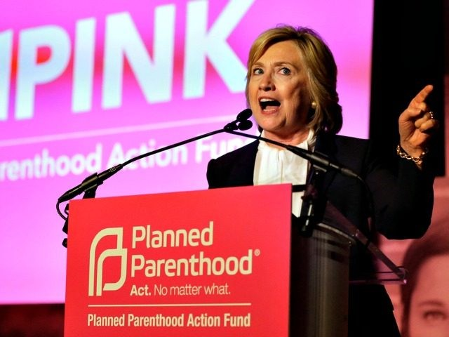 Trump Revokes Obama's Parting Gift to Planned Parenthood