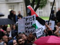 israel hate