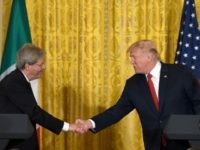 Ted Malloch: U.S. and Italy 'Joined at the Hip'